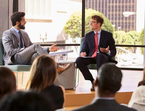 Viisi arvokasta vinkkiä asiakaskokemuksen parantamiseen seminaaritapahtumissa